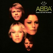 Abba: Thank You For The Music - CD
