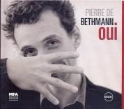 Pierre de Bethmann: Oui - CD