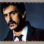Frank Zappa: Jazz From Hell - CD