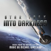 Michael Giacchino: Star Trek: Into Darkness - Plak
