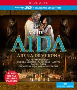 Verdi: Aida - BluRay