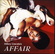 Abbey Lincoln: Affair + 2 Bonus Tracks - CD