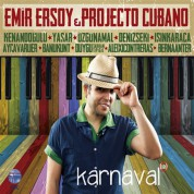 Emir Ersoy: Karnaval - CD