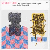 Terri Lyne Carrington: Structure - CD