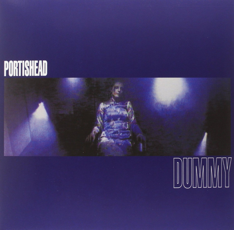 Portishead: Dummy - Plak - Opus3a