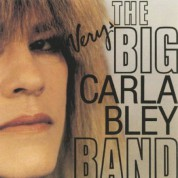 The Very Big Carla Bley Band - Plak