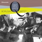 Borusan Quartet - CD