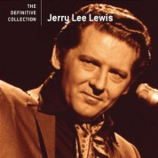 Jerry Lee Lewis: The Definitive Collection - CD