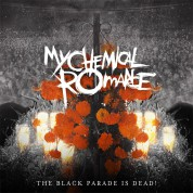 My Chemical Romance: The Black Parade Is Dead - CD