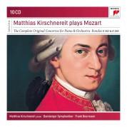 Matthias Kirschnereit: Plays Mozart - CD