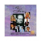 Çeşitli Sanatçılar: Pop Tango - Türkçe Tangolar 3 - CD