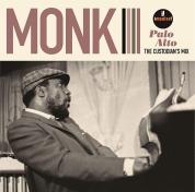 Thelonious Monk: Palo Alto: The Custodian's Mix (Limited Edition) - Plak
