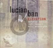 Lucian Ban: Mystery - CD