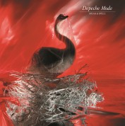 Depeche Mode: Speak And Spell (Deluxe Heavy Vinyl, Limited Edition) - Plak