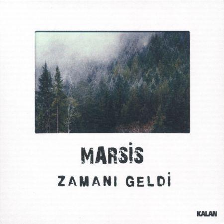 Marsis: Zamanı Geldi - CD