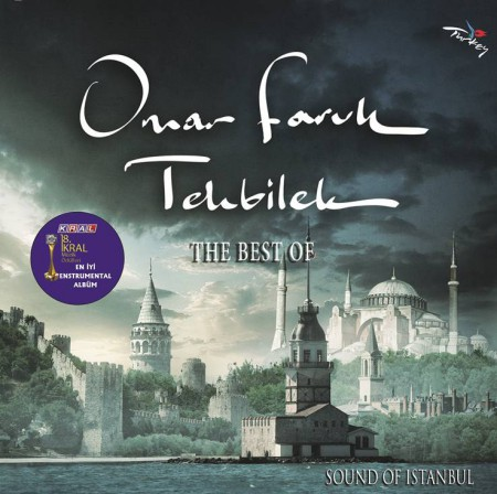 Omar Faruk Tekbilek: Sound Of İstanbul - The Best Of - Plak