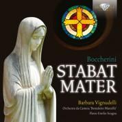 Barbara Vignudelli, Orchestra da Camera 'Benedetto Marcello', Flavio Emilio Scogna: Boccherini: Stabat Mater - CD