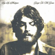 Ray Lamontagne: Gossip In The Grain - CD