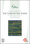 Britten: The Turn of the Screw - DVD