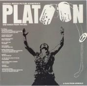 Çeşitli Sanatçılar: OST - Platoon - CD