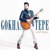 Gökhan Tepe: Seninle Her Yere - CD
