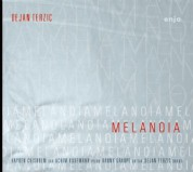Dejan Terzic: Melanoia - CD