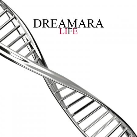 Ara Polat: Dreamara - Life - CD