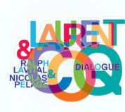 Laurent Coq: Dialogue - CD