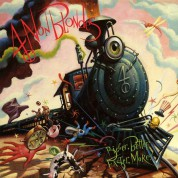 4 Non Blondes: Bigger, Better, Faster, More! (25th Anniversary Edition) - Plak
