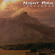 Night Ark: Treasures - CD