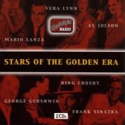 Çeşitli Sanatçılar: Stars of the Golden Era - CD