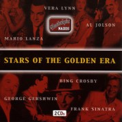 Çeşitli Sanatçılar: Stars of the Golden Era - CD
