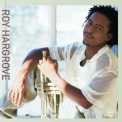 Roy Hargrove: Moment to Moment - CD