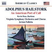JoAnn Falletta, Virginia Symphony Orchestra: Hailstork: Orchestral Music - CD