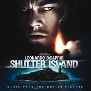 Çeşitli Sanatçılar: OST - Shutter Island - CD