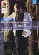 Vienna Philharmonic Orchestra, Bertrand Billy: Mozart: Don Giovanni - DVD