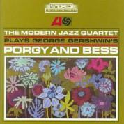 The Modern Jazz Quartet: Porgy & Bess - CD
