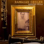 Ramazan Sesler: Babadan Oğula - CD