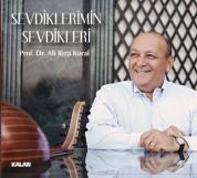 Ali Rıza Kural: Sevdiklerimin Sevdikleri - CD