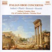 Italian Oboe Concertos, Vol. 2 - CD