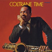 John Coltrane: Coltrane Time - Deluxe Gatefold Papersleeve - CD