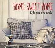 Çeşitli Sanatçılar: Home Sweet Home - CD