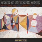 Charles Mingus: Mingus Ah Um - CD