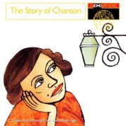 Çeşitli Sanatçılar: The Story of Chanson - CD