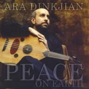 Ara Dinkjian: Peace On Earth - CD