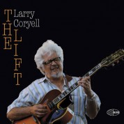 Larry Coryell: The Lift - Plak