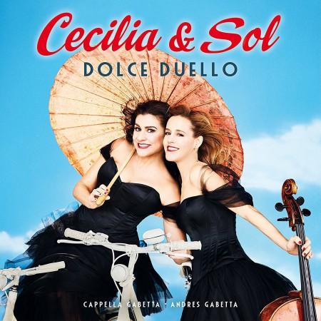 Cecilia Bartoli, Sol Gabetta: Dolce Duello - Plak