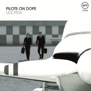 Pilots on Dope: Udopeia - CD