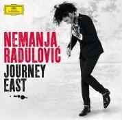 Nemanja Radulović, Deutsches Symphonie-Orchester Berlin, Double Sens, Les Trilles du Diable, Michail Jurowski: Nemanja Radulović - Journey East - CD