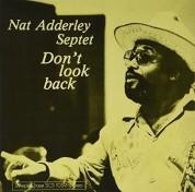 Nat Adderley: Don't Look Back - Plak